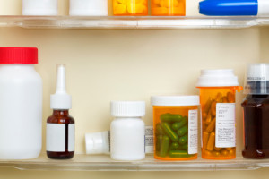 5 Tips for a More Organized Medicine Cabinet