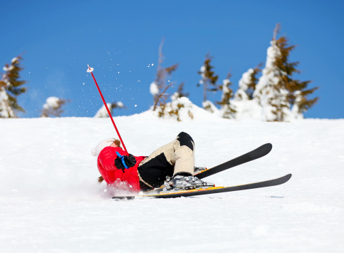 Winter Injuries: Preparing for Your Surgery