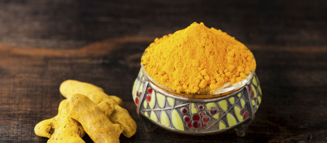 Ingredient in Popular Indian Spice May Slow Mesothelioma