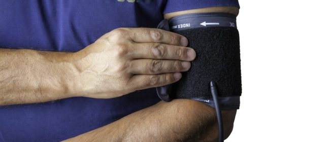 How To Lower High Blood Pressure